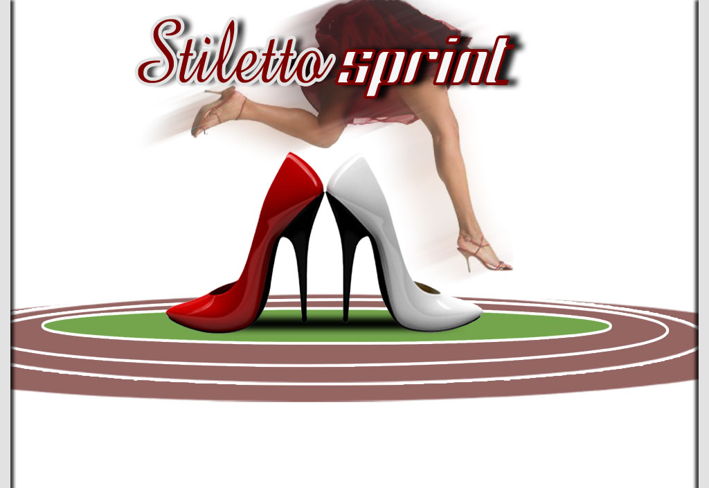 Stiletto-Sprint